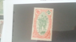 LOT 233832 TIMBRE DE COLONIE SOMALIS NEUF* N�79 VALEUR 27 EUROS