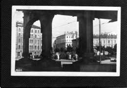 LETTONIE RIGA CARTE PHOTO ANIMEE - Lettonie
