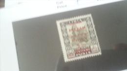 LOT 233897 TIMBRE DE COLONIE FEZZAN NEUF* N�7 VALEUR 40 EUROS