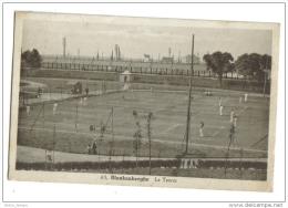 Blankenberghe Tennis - Blankenberge