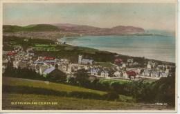 CLWYD - COLWYN BAY - OLD COLWYN AND COLWYN BAY RP Clw204 - Denbighshire