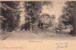 Hillegom Stationsweg 1903 - Other