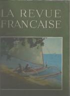 La Revue Française De L\'élite Européenne No 88 Avril 1957 - Riviste