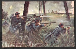 2022  Les Fusiliers Marins à Dixmude  (L´épopée) - Guerre 1914-18