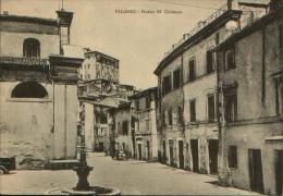 PALIANO FROSINONE VG. 1961 - Frosinone