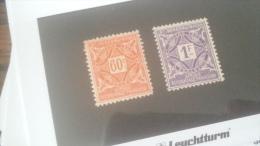 LOT 233993 TIMBRE DE COLONIE HAUT SENEGAL NEUF* N�14/15 VALEUR 18 EUROS