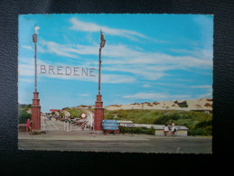 Belgique Belgie Vlaanderen Kust Bredene - Bredene