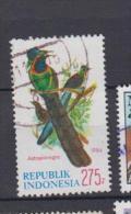 Indonésie YV 1044 O 1984 Paradisier - Passereaux