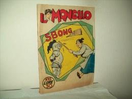 Il Monello (Universo 1962) N. 10 - Libri, Riviste, Fumetti