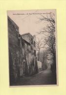 Rue Saint Vincent - Distretto: 18