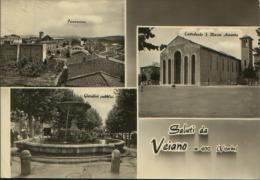 VEIANO VITERBO VG - Viterbo