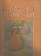 La Revue Française De L\'élite Européenne No 82 Novembre 1956 - Altre (prima Del 1940)