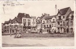 HEIST SQUARE ALBERT - Heist