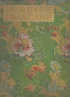 La Revue Française De L\'élite Européenne No 93 Septembre 1957 - Altre (prima Del 1940)