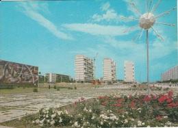 KISHINIEV - Moldavia