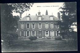 Cpa Du 76  Boos  Le Château De Bouquelon  HIV13 - Francia