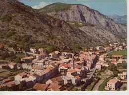 La Saulce.. Belle Vue Du Village.. L'Eglise - Autres Communes