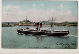 SS Ibex Jersey - Jersey
