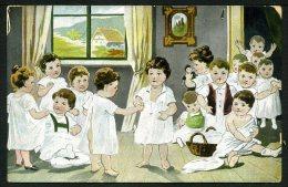 BÉBÉS MULTIPLES - Babies