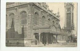 Oostende   *  La Gare  (Star - De Graeve, 1212) - Oostende
