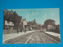 66) Le Viviers - La Gare   - Année   - EDIT - Combier - France