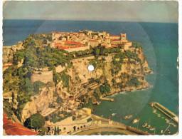 Carte Disque   Monaco   BIEM  45 Tours  19.5 Cm X 15 Cm   Phonoscope - Mechanical