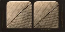 Steglitz, Design, Material, Textil, Satin, No.10 - Stereoskope - Stereobetrachter