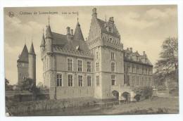 Carte Postale - Château De LOVENDEGEM - Kasteel - CPA   // - Lovendegem