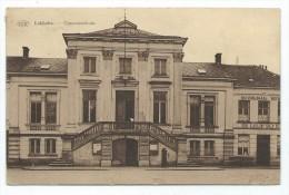Carte Postale - LEBBEKE - Gemeentehuis - CPA   // - Lebbeke