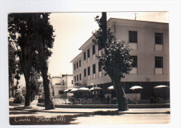 CASERTA - HOTEL JOLLI - ANNI '50 - - Caserta
