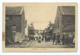 Carte Postale - LIMONT - Le Triolet - CPA   // - Donceel