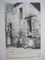 Dernier Vestige De L'ancienne Prison - Montlhery