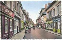 CAUDEBEC - Rue De La République - Caudebec-lès-Elbeuf
