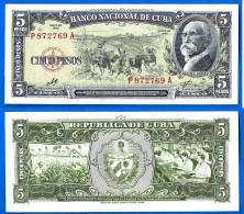 Cuba 5 Pesos 1960 Signature Che Guevara Kuba Pesos Skrill Bitcoins OK - Cuba