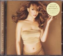 MARIAH CAREY ¤ ALBUM BUTTERFLY ¤ 1 CD AUDIO 14 TITRES - Soul - R&B