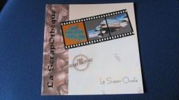 LIVRE SCRAP FACTORY ScapFactory SCRAPOT Le Super Ovale SC101 - Scrapbooking