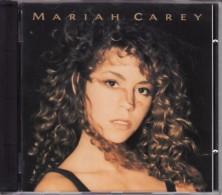 MARIAH CAREY ¤ ALBUM VISION OF LOVE ¤ 1 CD AUDIO 11 TITRES - Soul - R&B
