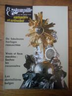 L´estampille  (N° 49 -  Janvier  1974) - Antichità & Collezioni