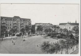 Pra089/ Posen, Wilhelmplatz 1916, Soldatenpost - Ostpreussen