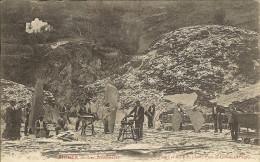 09_ Ariège _  Siguer _  Les  Ardoisières( 85hab ) - Zonder Classificatie
