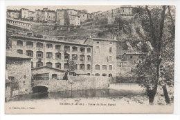 THIERS - Usine Du Faux Martel - Manufacture De Coutellerie Maison Aimé Fayard    (73657) - Thiers