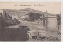 TARARE-  Gare Du Beaujolais - Tarare