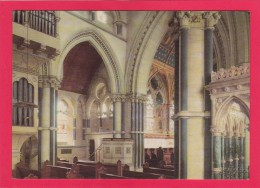 Interior Of St Mary`s Church,Studley Royal,Yorkshire, England, A15. - Other