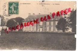 14 - VASSY - LE CHATEAU - France