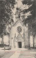 Bains Les Bains  - Notre Dame De La Brosse - Scan Recto-verso - Bains Les Bains