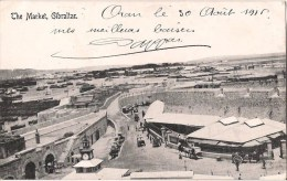 THE MARKET GIBRALTAR  LE MARCHE - Gibraltar