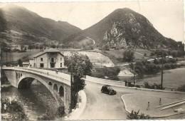 Jura : Thoirette, Pont Et Route D'Arinthod - France