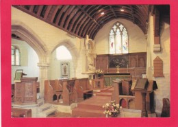 Parish Church Of St.Peter, Mevagissey, Cornwall, England, A15. - Other