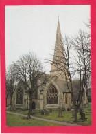 The Parish Church, Cheltenham, England, A15. - Cheltenham