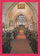 The Chancel, The Parish Church, Cheltenham, England, A15. - Cheltenham